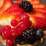 tarte fruits rouges12