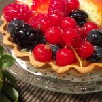 tarte fruits rouges5