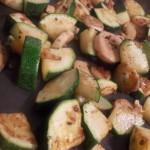 champignons farcis en croute provencale 2