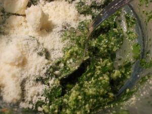 champigons farcis en croute provencale 6